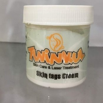 twinkul skin tag cream