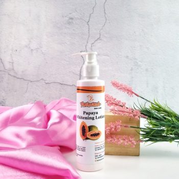 Twinkul Papaya Whitening Cream