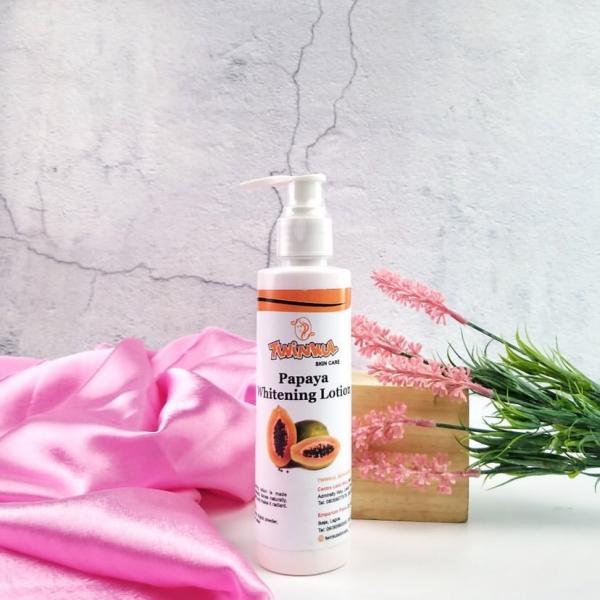 Twinkul Papaya Whitening Cream