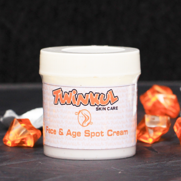 face-and-age-spot-cream