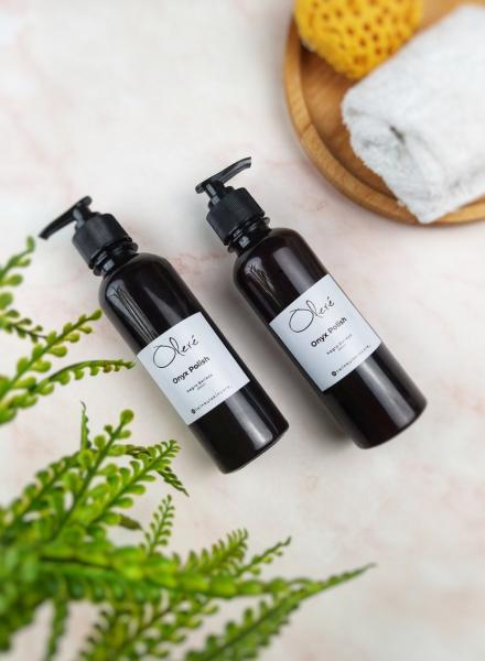 OLERÈ Organic Onyx Polish (Liquid)