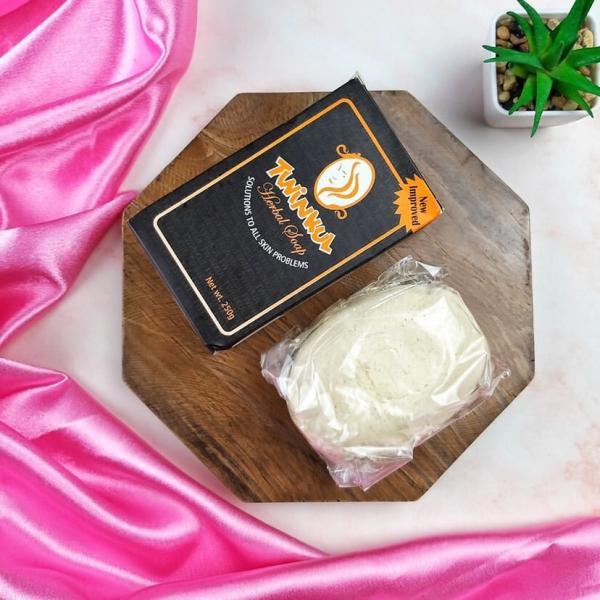 Twinkul Herbal soap